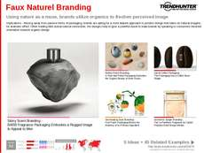 Naturalistic Branding Trend Report Research Insight 1