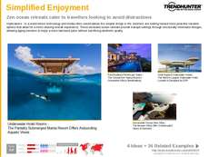 Luxury Getaway Trend Report Research Insight 3