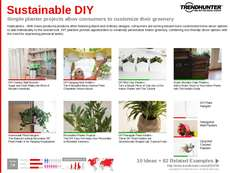Eco Decor Trend Report Research Insight 2