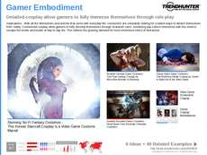 Gamer Tourism Trend Report Research Insight 1