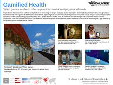 Gamified Health Trend Report Research Insight 2