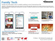 Family Entertainment Trend Report Research Insight 1