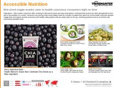 Nutritional Food Trend Report Research Insight 2