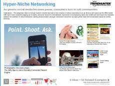 Niche Tourism Trend Report Research Insight 1