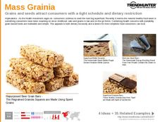 Granola Bar Trend Report Research Insight 2