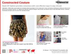 Tech Fashion Trend Report Research Insight 2