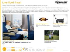Kids Travel Trend Report Research Insight 3