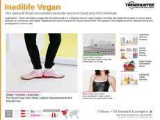 Meatless Trend Report Research Insight 1