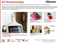 DIY Tech Trend Report Research Insight 1