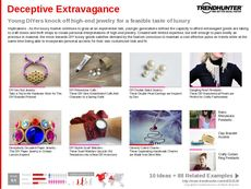 Luxury Jewelry Trend Report Research Insight 2