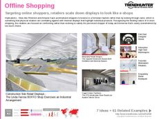Minimalist Retail Trend Report Research Insight 1