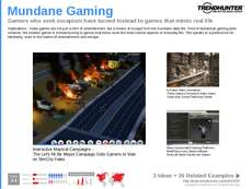 Gamer Trend Report Research Insight 1