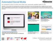 Social Media Trend Report Research Insight 7