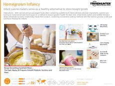 Healthy Cooking Trend Report Research Insight 2