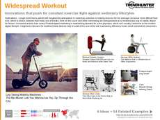 Fitness Marketing Trend Report Research Insight 1