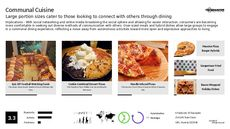 High-End Dining Trend Report Research Insight 3