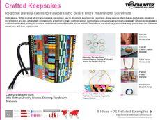 Handmade Jewelry Trend Report Research Insight 3