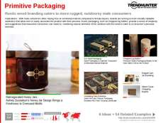 Rustic Branding Trend Report Research Insight 4