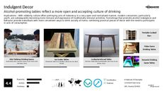 Coffee Table Trend Report Research Insight 2