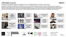 Fashion Collaboration Trend Report Research Insight 2