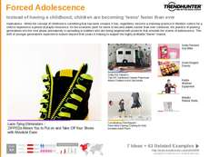 Pre-Teen Trend Report Research Insight 3