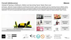 Tween-Targeted Marketing Trend Report Research Insight 3