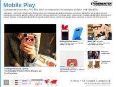 3D Printed Toys Trend Report Research Insight 2
