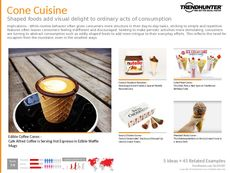 Food Shape Trend Report Research Insight 4