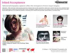 Tattoos Trend Report Research Insight 5
