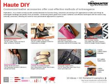 DIY Accessory Trend Report Research Insight 4