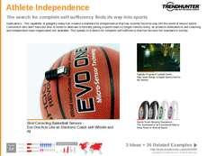 Sports Product Trend Report Research Insight 2