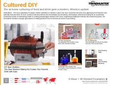 Specialty Product Trend Report Research Insight 3