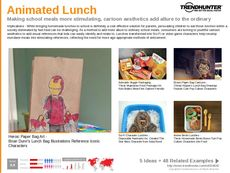 Kids Food Trend Report Research Insight 4