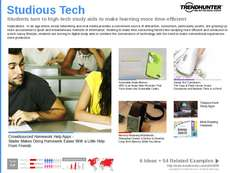 Student Tech Trend Report Research Insight 2