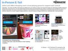 Discount Shopping Trend Report Research Insight 2