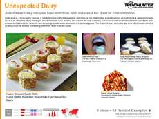 Dairy Alternative Trend Report Research Insight 1