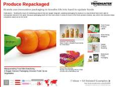 Fresh Food Branding Trend Report Research Insight 1