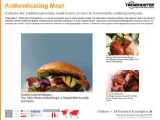 Barbecue Trend Report Research Insight 1