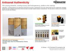 Artisanal Product Trend Report Research Insight 1