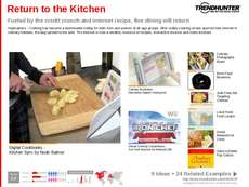 Kitchen Trend Report Research Insight 7
