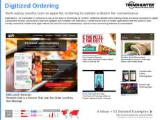 Ordering Trend Report Research Insight 2