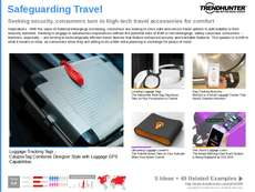 Travel Apparel Trend Report Research Insight 2