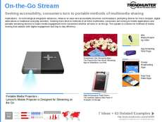 Home Entertainment Trend Report Research Insight 2