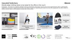 Office Wear Trend Report Research Insight 2