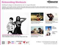 Women Trend Report Research Insight 2