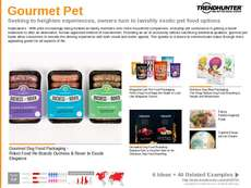 Gourmet Food Trend Report Research Insight 2