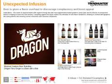 Flavor Infusion Trend Report Research Insight 2