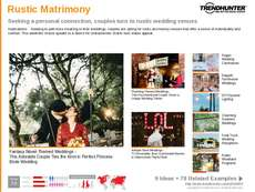 Wedding Destination Trend Report Research Insight 3