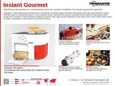Upscale Cuisine Trend Report Research Insight 1