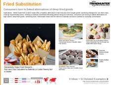 DIY Snacks Trend Report Research Insight 1